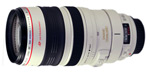 Canon EF 100-400 mm F 4.5-5.6 L IS USM