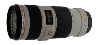 Canon EF 70-200 mm F 4 L IS USM