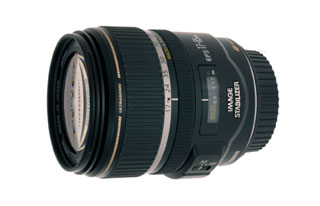 Canon EF-S 17-85 mm F 4-5.6 IS USM