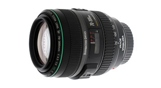 Canon EF 70-300 mm F 4.5-5.6 DO IS USM