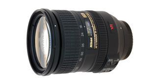 Nikon 18-200 mm F 3.5-5.6 G IF-ED AF-S VR DX Zoom-Nikkor