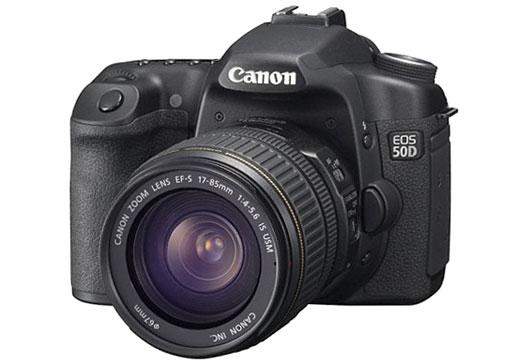 Fototasche canon eos 50d 55