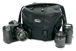 Фотосумка LowePro Stealth Reporter D500 AW