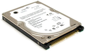 Винчестер Seagate ST94813A 40GB HDD 5400rpm Hard disk