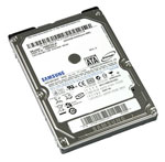 Винчестер Samsung 160GB HDD 5200rpm